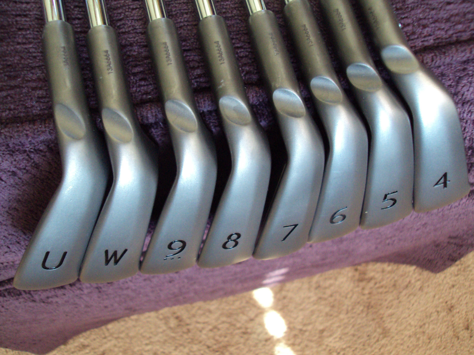 Ping-G25-irons
