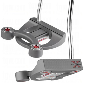 Titleist-Scotty Cameron-Futura X