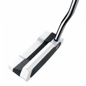 Jim Furyk Putter - Odyssey Versa #1 Wide White