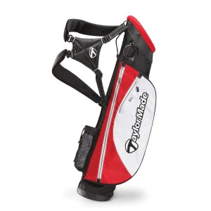 TaylorMade-Quiver-Carry Bag